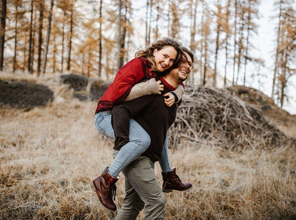 Danja & Marcel