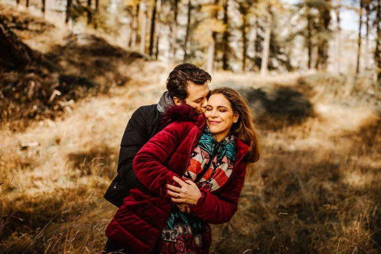 Claudia & Erik